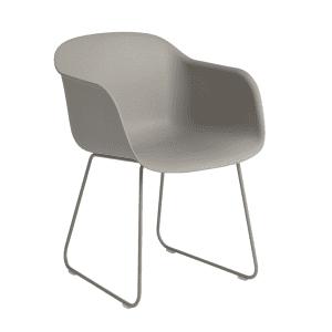 Cadeira Fiber